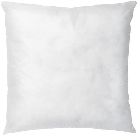 INNER Relleno cojín blanco 50x50 cm   Fundas de cojines