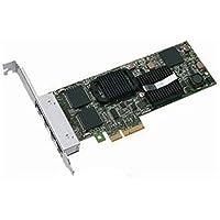 Dell PRO/1000 VT Quad Port Server Adapter LP PCI-E H092P