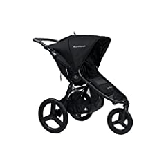 The name says it all, Speed. It's the first designated running stroller to join the Bumbleride family. With the ultimate balance of durability and lightweight performance, Speed stays true to our commitment to clean and purpose-built design. ...