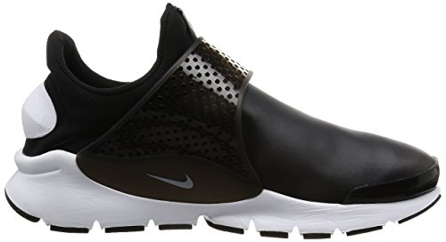 free shipping release dates buy cheap purchase NIKE Men's Sock Dart SE Running Shoe Black/White outlet for sale JIoZVHqEc