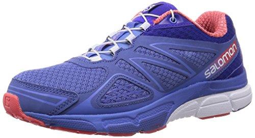 Correr Para Tierra 3d arancione Women's scream Blu X De Zapatilla Salomon xq0YOZwO