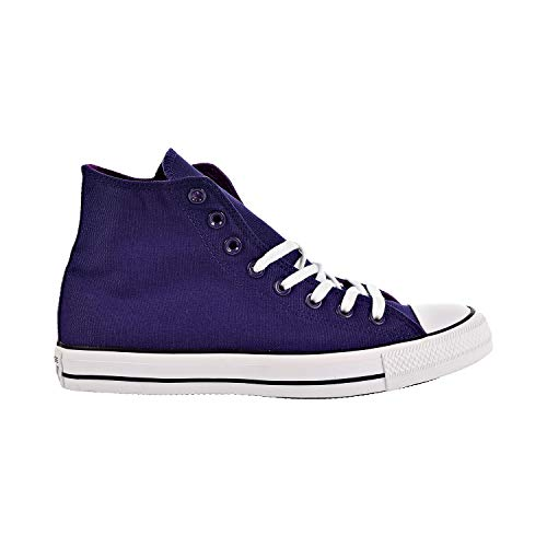 (Converse Chuck Taylor All Star 2018 Seasonal High Top Sneaker, New Orchid/icon Violet, 13 M US men's,15 M US women's)