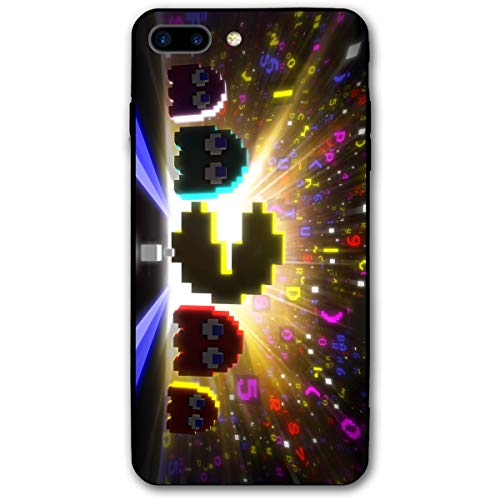 iPhone 7/8 Plus Fame Children Pac Man Strawberry