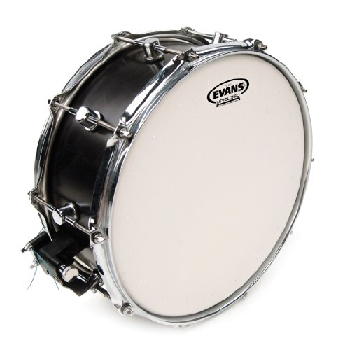 (Evans ST Dry Drum Head, 14 Inch)