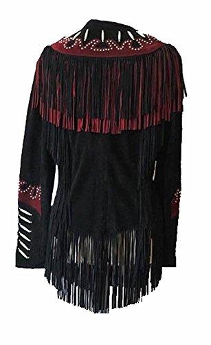 noir Suède Classyak Suède Suède Manteau Classyak Femme Classyak Femme noir Femme Manteau Manteau noir fz75xtwqt