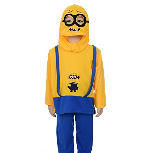 Dress (Minions Characters Costumes)