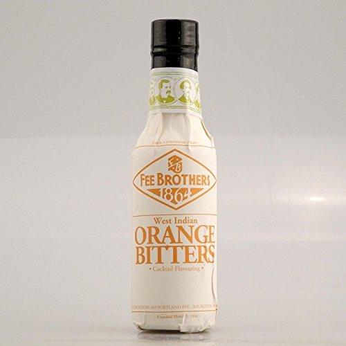 (Fee Brothers Orange)