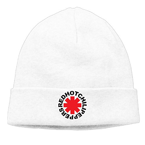 RED HOT CHILI PEPPERS RHCP Bruno Mars Cap Toboggan Beanie Hat Beanie Cap (Bruno Mars And Red Hot Chili Peppers)