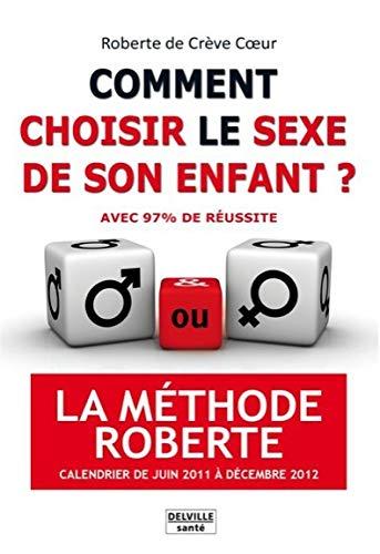 Amazon.fr   Comment choisir le sexe de son enfant ? La méthode