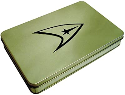 Brothers Star Trek Bottle Opener Tin Gift Set from Brothers