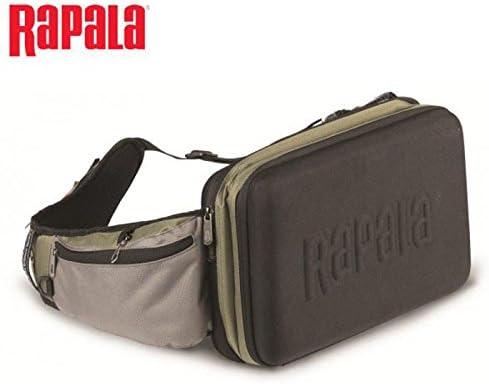 Rapala Limited Edition FISHING TACKLE Stockage Sling Bag