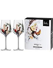 Eisch Sky All Purpose Red Wine Sensis Plus Lead-Free Crystal Wine Glass