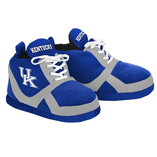 Kentucky 2015 Sneaker Slipper Extra Large