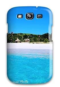 Cassandra Craine's Shop Galaxy S3 Calaguas Print High Quality Tpu Gel Frame Case Cover 9117779K45584979