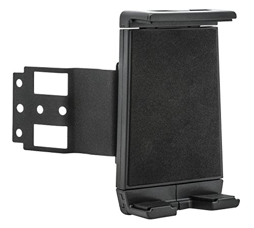 Universal Bracketron Mobile - Bracketron Car Mount for Universal/Smartphones - Black