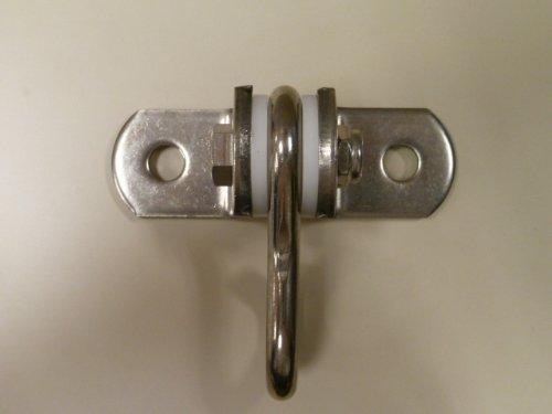 Swing Kingdom Stainless Steel Swing Hook