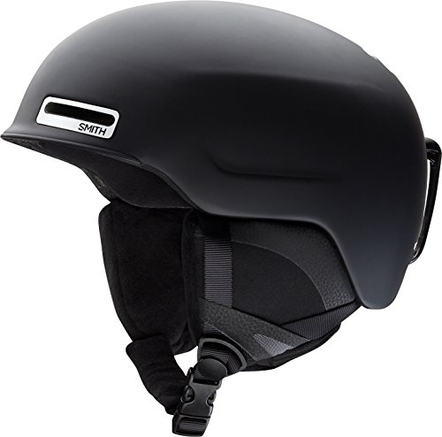 Adult Maze Snow Sports Helmet - Matte Black XLarge (63-67CM) ()