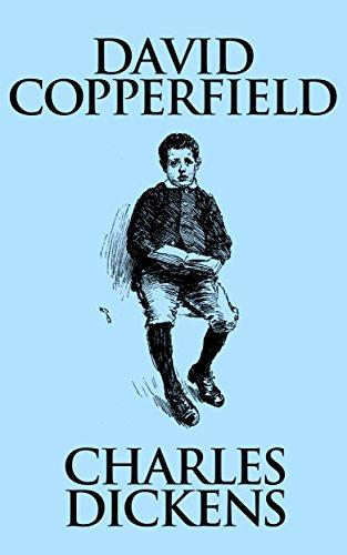 david copperfield novel pdf free download