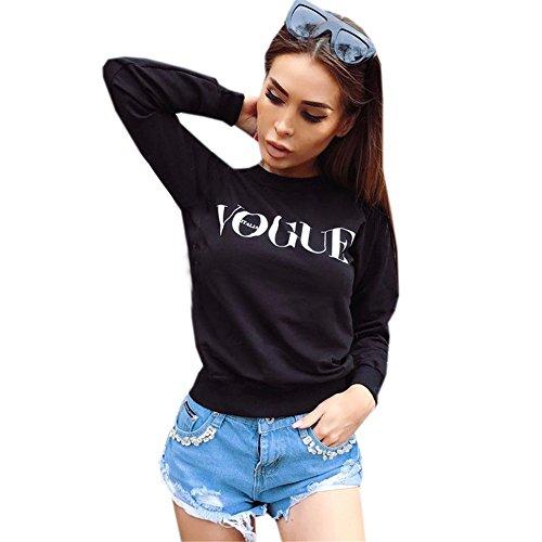 COCO clothing - Jerséi - para mujer negro