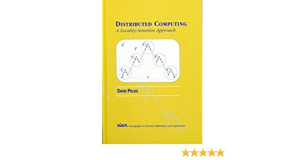 Distributed Computing Fundamentals Simulations And Advanced Topics Pdf