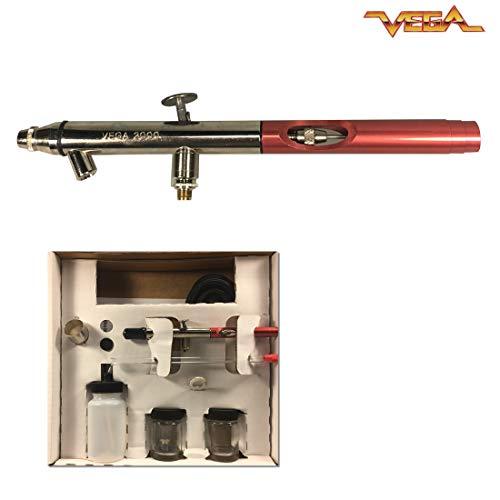 Thayer /& Chandler Vega 2000  Airbrushpistole Airbrush Pistole Airbrush-City