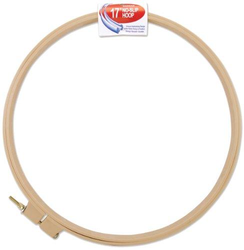 - Morgan Products Plastic No-Slip Hoop 17