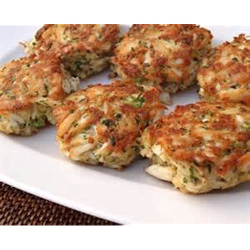 Phillips Lump Crab Cakes