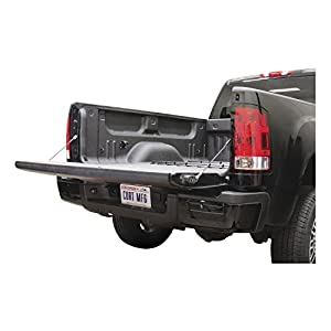 CURT 56070 7-Foot Vehicle-Side Truck Bed 7-Pin Trailer Wiring Harness Extension for Select Chevrolet, Dodge, Ford, GMC and Nissan Trucks