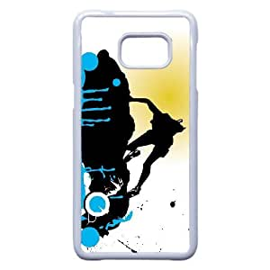 Good Quality Phone Case Designed With Energy Movement For Samsung Galaxy S6 Edge Plus
