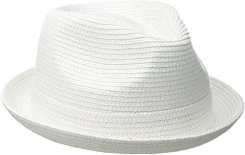 Bailey of Hollywood Men's Billy, White, - Outlet Baileys