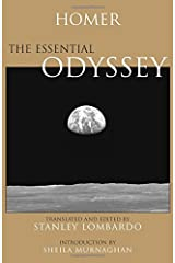 The Essential Odyssey (Hackett Classics) Paperback