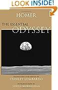 #10: The Essential Odyssey (Hackett Classics)