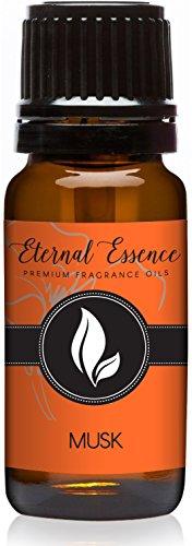 (Eternal Essence Oils Musk Premium Grade Fragrance Oil - 10ml - Scented Oil)