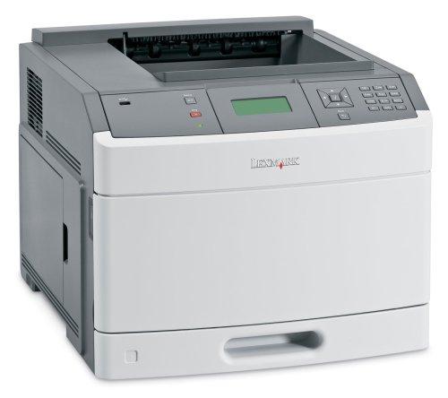 - Lexmark T650N Mono Laser Printer