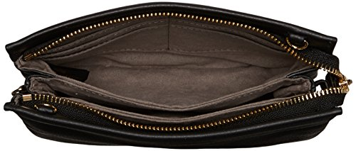 Camuto Cami Vince Cross Black Bag Body Cpnzx1