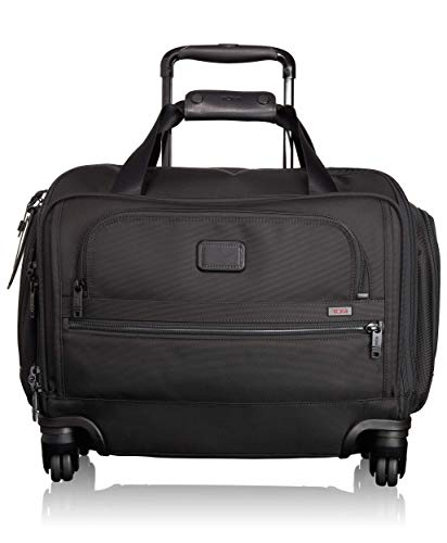ed Compact Duffel, Black, One Size ()