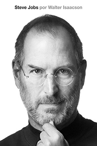b8d4cdecac0 Amazon.com.br eBooks Kindle: Steve Jobs: A biografia, Walter ...