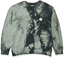 Nudie Jeans Men's Lukas NJCO Circle Tie Dye