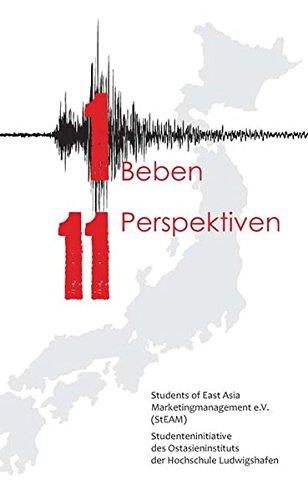 Ein Beben - Elf Perspektiven