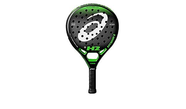 ASICS - Pala de pádel Hybrid 2: Amazon.es: Deportes y aire libre
