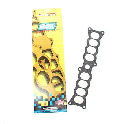 BBK 15082 EFI Intake Manifold Gasket Set - Upper - Lower Kit for Ford Factory Manifold 302, 351 (Pack of 2)