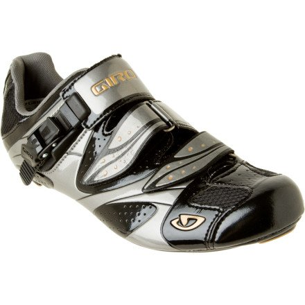 Giro Women's Espada Road Bike Shoes size 39 by Giro (Image #1)