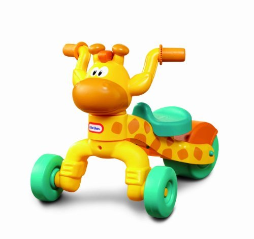 Kids-Outlet Little Tikes Go And Grow Lil' Rollin' Giraffe Kids, Infant, Child, Baby Products by KIDS-OUTLET