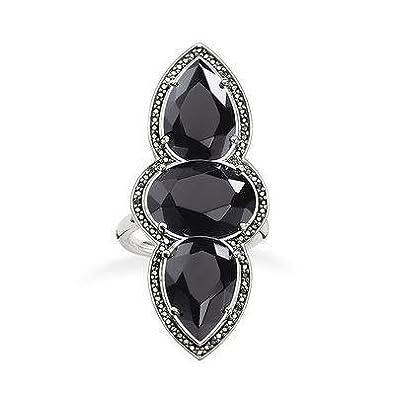 d39b09ac8 THOMAS SABO Silver: Amazon.co.uk: Jewellery