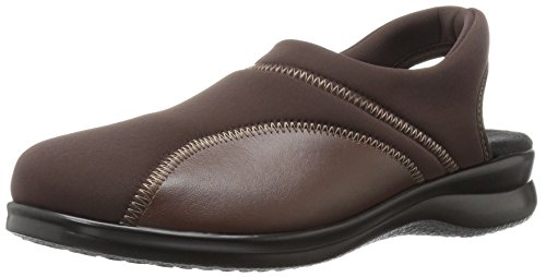 Flexus by Spring Step Women's Flexia Flat Brown clearance buy 100% original clearance for nice DMZdH