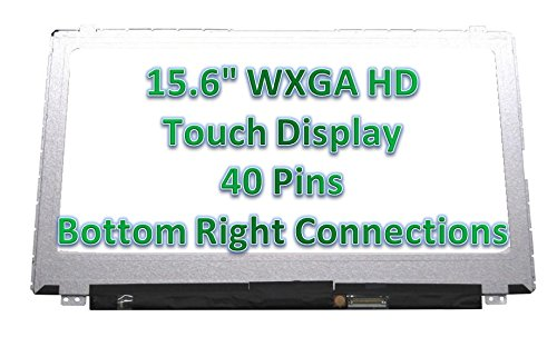 Dell Inspiron 15-3541 3000 Series Laptop LED Touch Screen (B156XTT01.1) (Laptop Series Lcd)