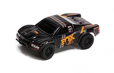 FOX, RC Truck, 2WD, RTR