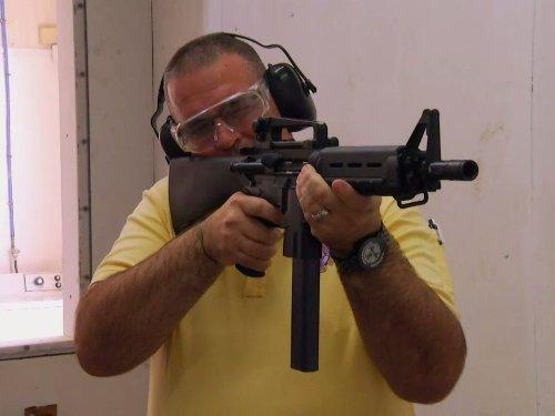 Browning Machine Gun/Stephanie's Big Bet