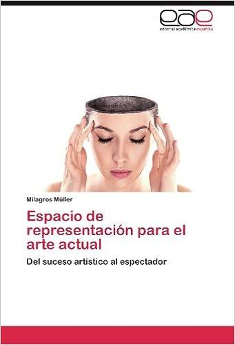 Descargar Ibooks para Mac Espacio de representación para el arte actual en español PDF DJVU FB2