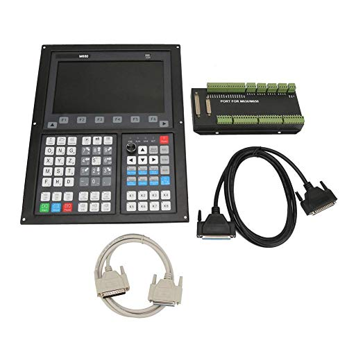 CNC Controller System, M630/M650 1024600 10.2in Display Support Multi-Process Machine CNC Controller System (M650)